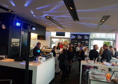 Timos Kellnerservice Galerie Firmen Event