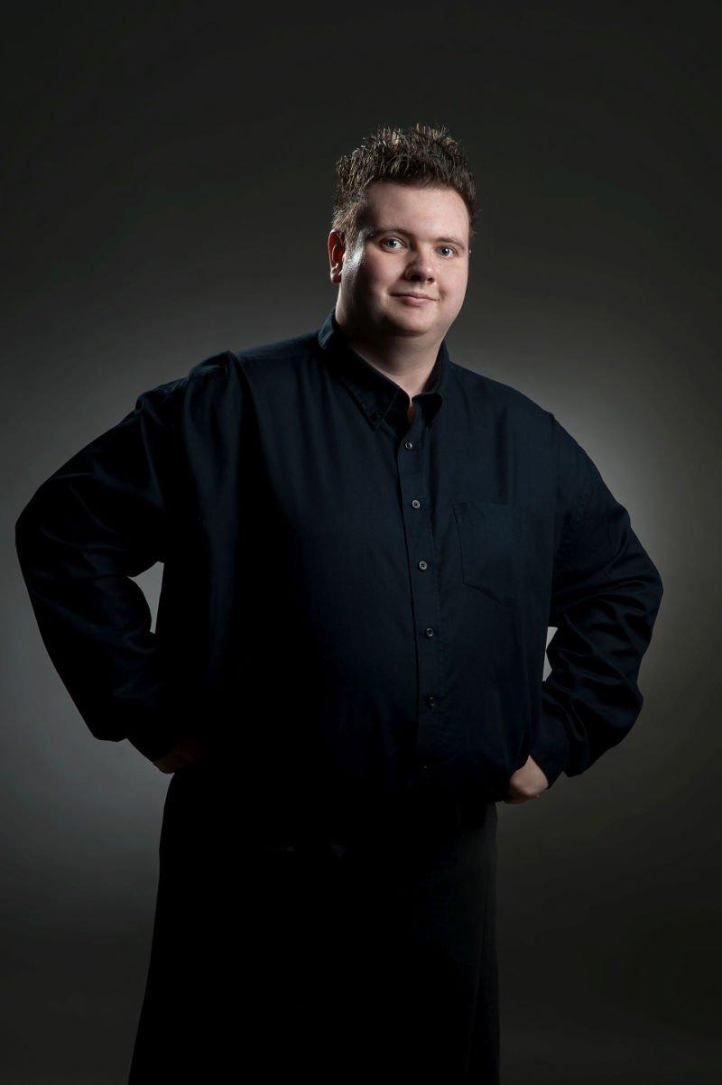 Timo Michelchen - Ihr Ansprechpartner bei Timo's Kellnerservice