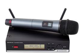 Funkmikrofon