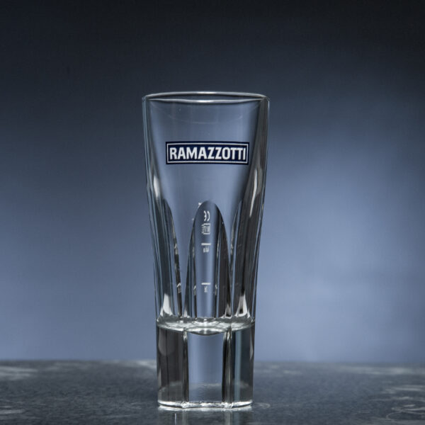 Ramazzotti Glas V1